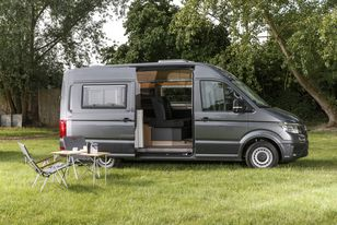 VW Crafter by Reimo