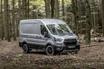 Ford Transit Trail AWD